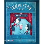 The Templeton Twins Make a Scene Book 2