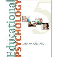 Educational Psychology,9780073378787