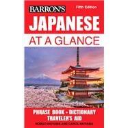 Barron's Japanese at a Glance