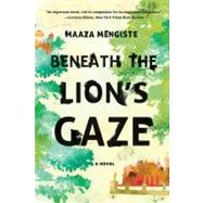 Beneath The Lion's Gaze  Pa