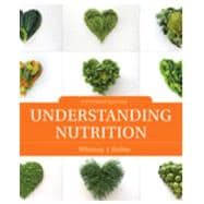 Bundle: Understanding Nutrition, Loose-leaf Version, 15th + Diet and Wellness Plus, 1 term (6 months) Printed Access Card