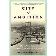 City of Ambition by Williams, Mason B., 9780393348989