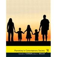Parenting in Contemporary Society,9780205379033