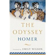 The Odyssey by Homer; Wilson, Emily, 9780393089059