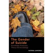 The Gender of Suicide: Knowledge Production, Theory and Suicidology