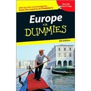 Europe For Dummies<sup>®</sup>, 4th Edition