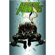New Avengers - Volume 3