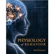 Physiology of Behavior,9780205239399