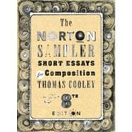 The Norton Sampler: Short Essays for Composition (Eighth Edition),9780393919462