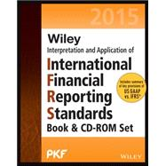 Wiley Interpretation and Application of International Financial Reporting Standards