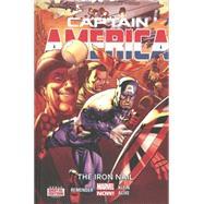 Captain America Volume 4 The Iron Nail (Marvel Now)