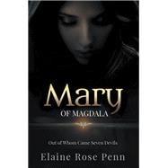 Mary of Magdala by Penn, Elaine Rose, 9781796059557