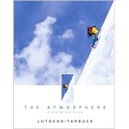 Atmosphere : An Introduction to Meteorology