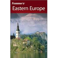 Frommer's<sup>?</sup> Eastern Europe, 1st Edition