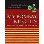 My Bombay Kitchen,King, Niloufer Ichaporia,9780520249608