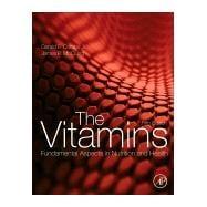 The Vitamins,Combs, Gerald F., Jr.;...,9780128029657