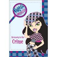 Accessory to the Crime Clued In! #4