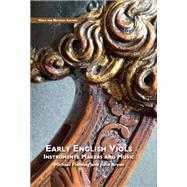 Early English Viols