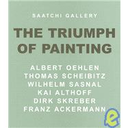 The Triumph of Painting: Saatchi Gallery
