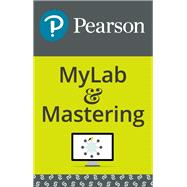 Mastering Genetics with Pearson eText -- Standalone Access Card -- for Concepts of Genetics