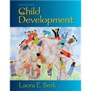Child Development,9780205149766
