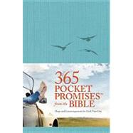 365 Pocket Promises from the Bible by Beers, Ron; Mason, Amy E., 9781414369860
