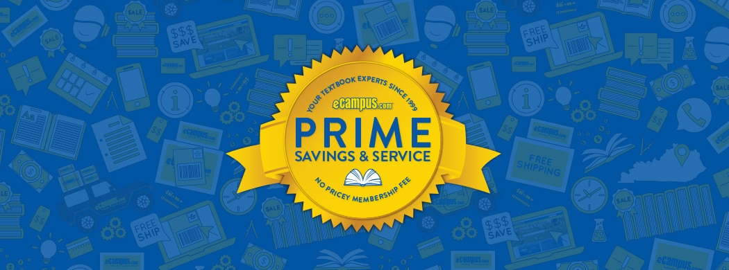 eCampus.com Prime Savings & Service Contest